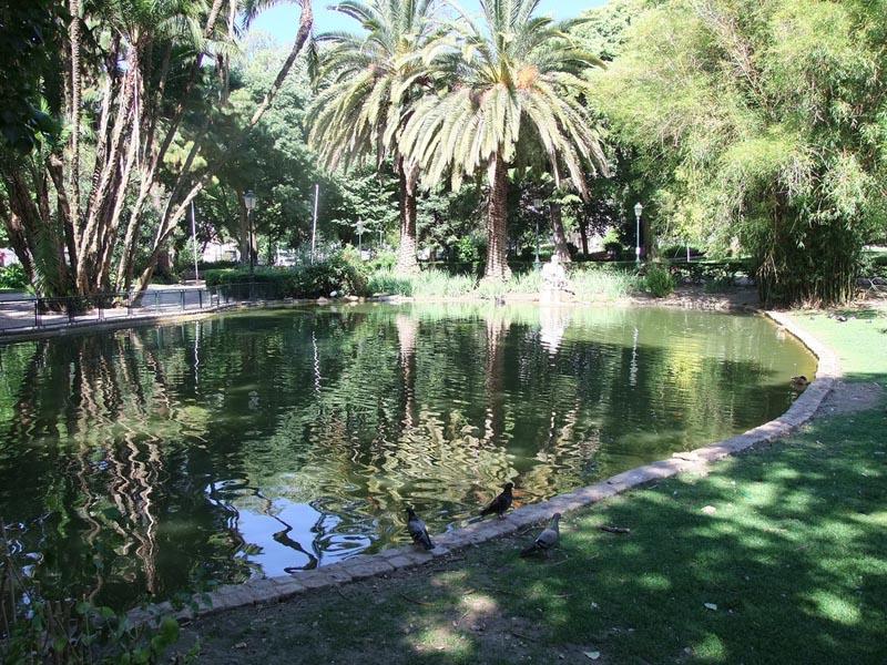 Artesanato Em Couro ~ Jardim da Estrela, Lisboa