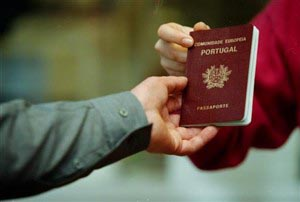 Documents to Travel to Portugal