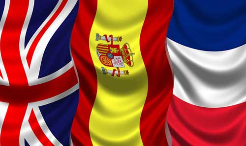 Idiomas hablados en Portugal