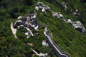 Castillo de los Moros, Sintra