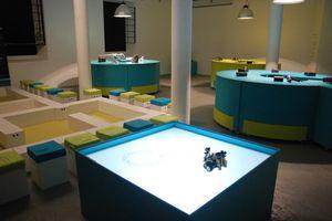 Museo Fábrica de Ciência Viva, Aveiro, Portugal